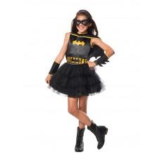 Batgirl Tutu Child Dress