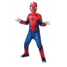 Spider-Man Classic Boy Child Costume