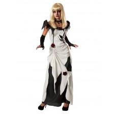 Creeping Beauty Adult Costume Halloween