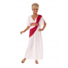 Roman Empress Greek & Roman Adult Costume