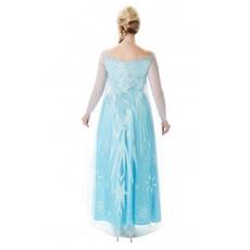 Elsa Disney Frozen Deluxe Adult Costume