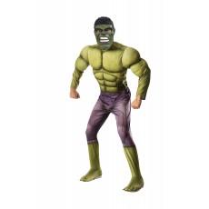 Hulk Avengers 2 Deluxe Adult Costume