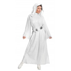 Princess Leia Star Wars Deluxe Adult Costume