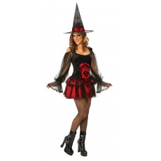 Temptress Witch Deluxe Adult Costume