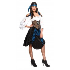 Rum Runner Adult Pirate