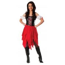 Pirate Female Adult Costume