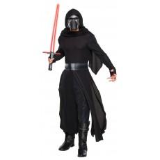 Kylo Ren Star Wars Deluxe Men's Adult Costume