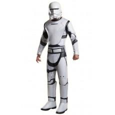Stormtrooper Star Wars Flametrooper Deluxe Adult Costume