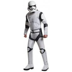 Stormtrooper Star Wars Deluxe Adult Costume
