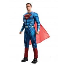Superman Adult Deluxe Costume