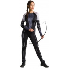 Katniss 'The Games' Adult Costume The Hunger Games