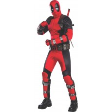 Deadpool Collector's Edition for Adult