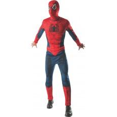 Spider-Man Adult Costume