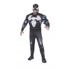 Venom Marvel Deluxe Adult Costume
