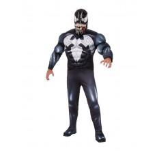 Venom Marvel Deluxe Costume