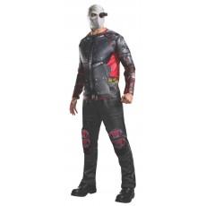 Deadshot Suicide Squad Deluxe Adult Costume
