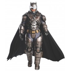 Batman Armoured Collector's Edition for Adult