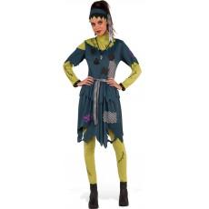 Franny Stein Adult Costume Halloween
