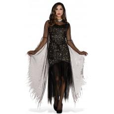 Evening Enchantress Halloween Adult Costume