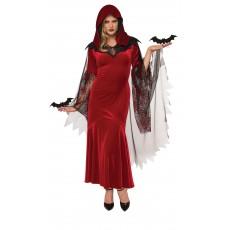 Bat Mistress Adult Costume Halloween