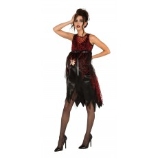 It's Time Adult Costume Halloween
