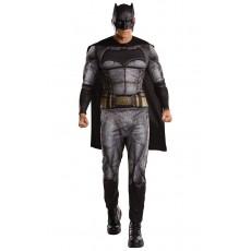 Batman Deluxe Jlm Adult Costume