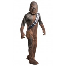 Chewbacca Star Wars Classic Adult Costume