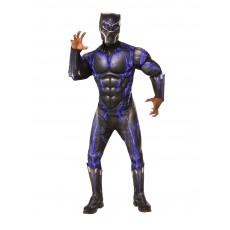 Black Panther Battle Adult Costume