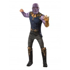Thanos Guardians of the Galaxy Deluxe Men's Adult Costume