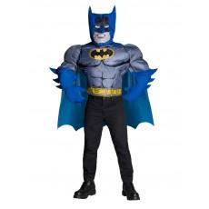 Batman Inflatable Costume Adult Top