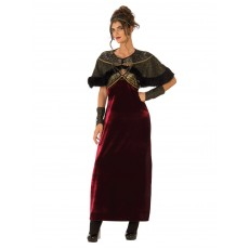 Medieval Lady Medieval & Knights Adult Costume
