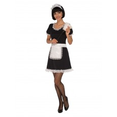 Saucy Maid Careers Adult Costume