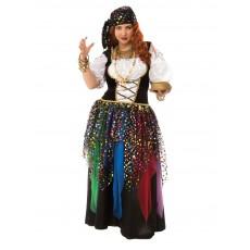 Gypsy Halloween Adult Costume