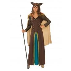 Viking Woman Adult Costume