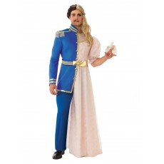Be Your Own Date Deluxe Adult Costume Fairytale