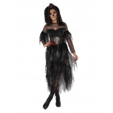 Lady Ghoul Halloween Adult Costume