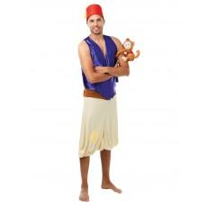 Aladdin Deluxe Adult Costume