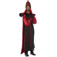 Jafar Aladdin Deluxe Adult Costume