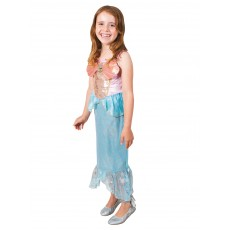 Ariel The Little Mermaid Ultimate Princess Celebration Child Dress