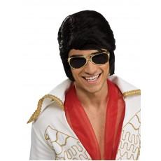 Elvis Celebrities Glasses Adult - Accessory