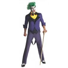 The Joker DC Comics Adult Costume