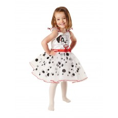 101 Dalmatians Deluxe Child Costume