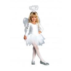 Angel Short Child Costume