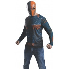 Deathstroke DC Comics Classic Adult Costume