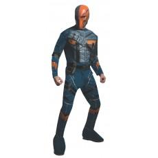Deathstroke DC Comics Deluxe Adult Costume