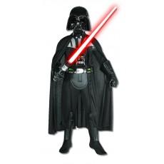Darth Vader Star Wars Deluxe Boy Child Costume