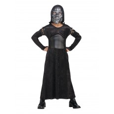 Bellatrix Harry Potter Death Eater Child Costume