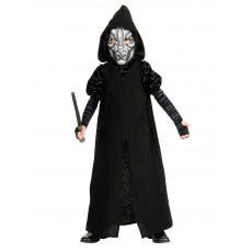 Death Eater Harry Potter Deluxe Child Costume