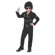 Michael Jackson Celebrities Child Jacket