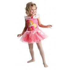 Sleeping Beauty Child Ballerina